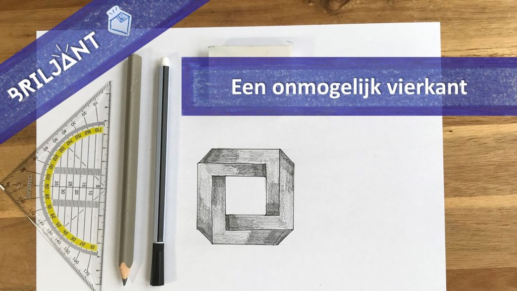 09TN onmogelijk vierkant