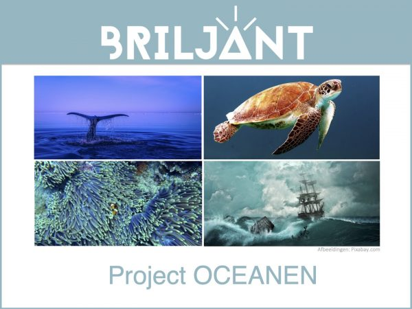 Thumbnail Briljant-project OCEANEN