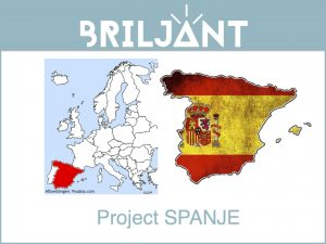 Briljant-project SPANJE